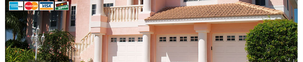 Garage Door Repair North Las Vegas